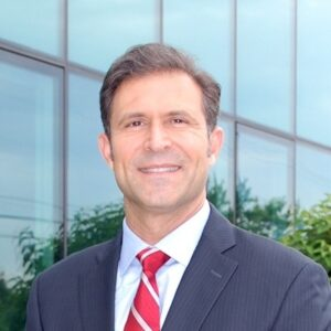 Jeremy Davis | CEO, Consolidated Glass Holdings