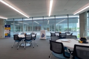 Lean Focus Academy Training Center