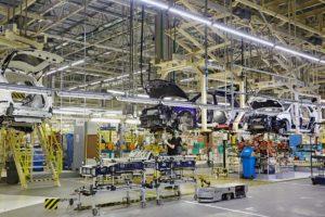 Lean Focus Automotive