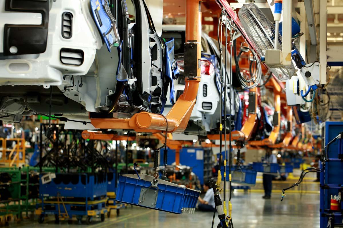 Lean Focus - Automotive