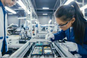 Lean Focus Electronics Manufacturing