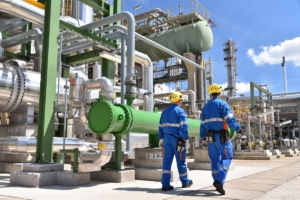 Lean Focus - Oil and Gas