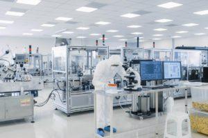 Lean Focus Pharma Manufacturing
